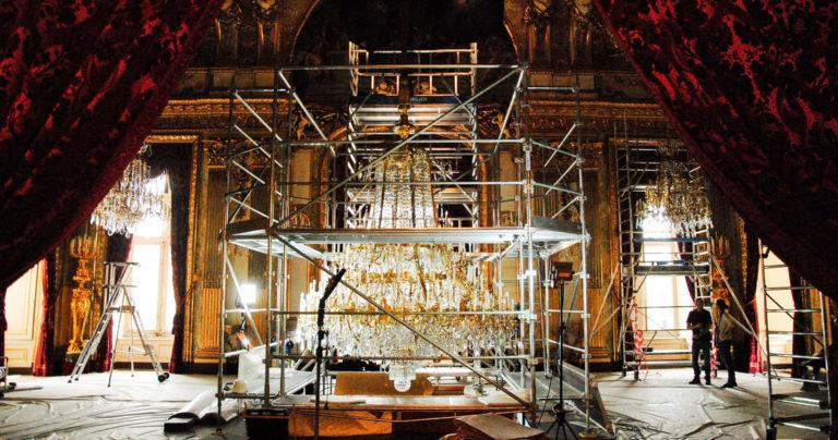 Grand Salon Napoléon III – Les cas spéciaux