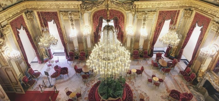 Grand Salon Napoléon III
