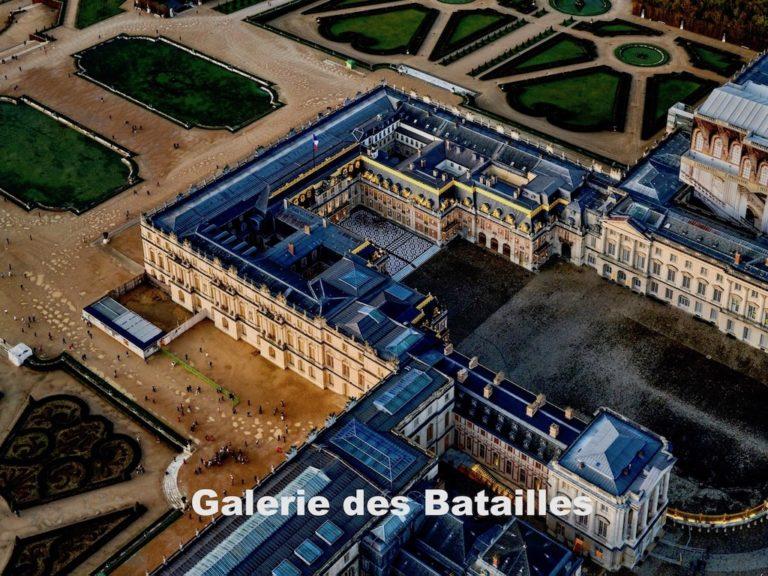 Galerie des batailles